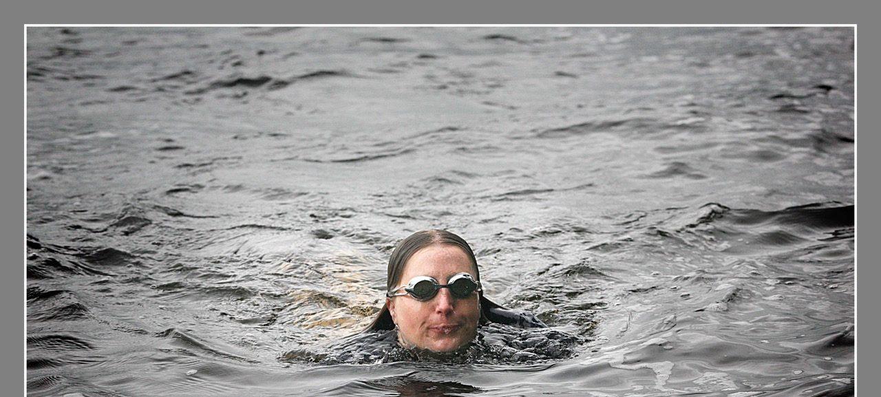 Rijl Swims